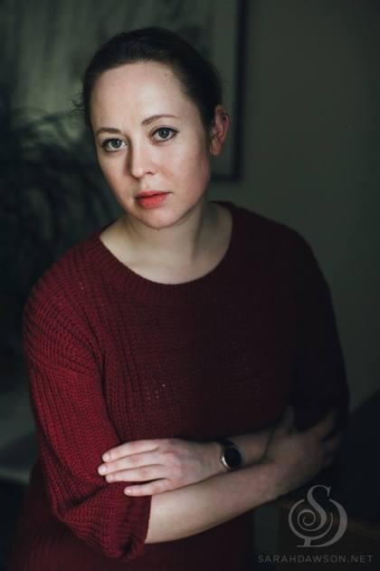 Emily Ruck Keene
